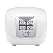 松下 Panasonic  5 Cups Microcom. Fuzzy Logic Rice Cooker SR-DF101