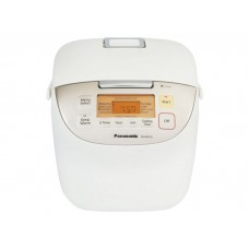 Panasonic  5 Cups Microcom. Fuzzy Logic Rice Cooker SR-MS103